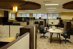 83 best office interiors portfolio images atlanta blue prints rh pinterest com