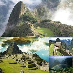 Dünyanın yeni yedi harikasından biri. http://www.goodluck.com.tr/TR/12576/haber-detay/dunyanin-yeni-yedi-harikasi-ndan-biri/ #dünyanınyediharikası #kültürsanat