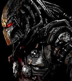 50 predator tattoo designs for men sci fi ink ideas alien vs predator alien vs and predator. Black Bedroom Furniture Sets. Home Design Ideas