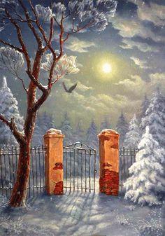 MIMOSEAR : Ainda resta um pouco de esperança,a porta do cora...
