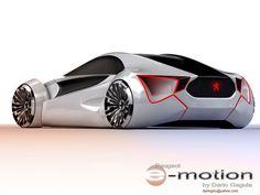 Peugeot Sports Cars