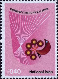 Naciones Unidas - Conservación y Protección de la Naturaleza