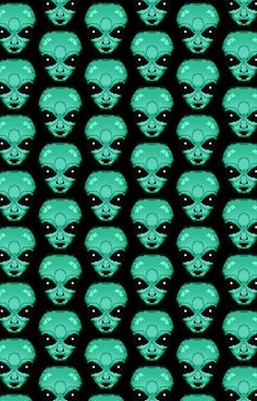 Alien ' iPhone Case by proudnothing 8 Bit, Iphone Case Covers, Pixel Art, Finding Yourself, Videos, Quotes, Pictures, Design, Wall Papers