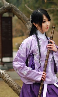 Ancient Chinese Ming Dynasty Ruqun Clothing for Women Traditional Fashion, Traditional Dresses, Traditional Chinese, Asian Style, Chinese Style, Geisha, Asian Woman, Asian Girl, Chinese Clothing