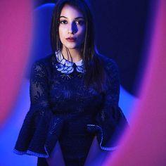April Ivy wearing our navy Dress❤❤ 👗🎶 #aprilivy #popstar #musica #music #musician #joaobettencourtbacelar #kattyxiomara #evolutionhotellisboa #susanajacobetty #fashionstyling #buyinusa #buyinjapan #buyinchina #dress #SS17 #igers #highfashion