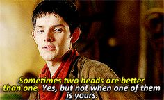 merlin is the master of shade and i will always stand by that