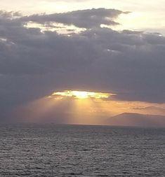 Κέρκυρα.Γιαλος! Corfu Island, Celestial, Sunset, Outdoor, Outdoors, Sunsets, Outdoor Games, The Great Outdoors, The Sunset