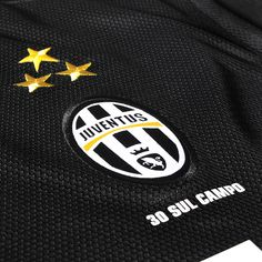 Juventus maglia gara away 12/13