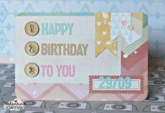 card numeri