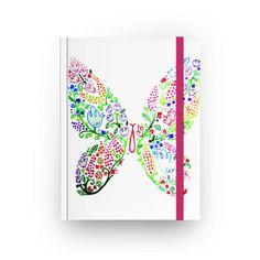 Sketchbook Asas da Imaginação do Studio Dutearts por R$ 60,00
