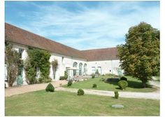 Situated in the Perche National Park region of Normandy, between Mortagne au Perche and Bellême. Traditional stone #farmhouse 465m 2 living space, very bright a light spaces throughout, gite and swimming pool>>€780,000 #France #Normandy