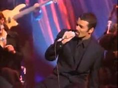 George Michael Unplugged Star People.flv - YouTube