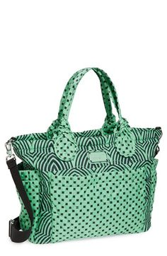 MARC BY MARC JACOBS 'Pretty - Eliz-a-Baby' Diaper Bag available at #Nordstrom