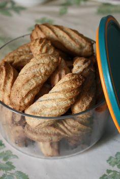 Anna The Nice: Biscotti integrali (...o meglio finti integrali)