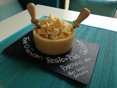 Frischer käse möcken für apero