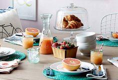 Sunny Breakfast Nook