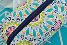 Wondering What to Make With Fat Quarters? Here Are 4 Quilty Ideas