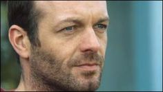 Hugo Speer who's appearing in the BBC drama Clocking Off
