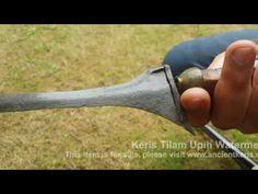 Islamic Spiritual Jinn & Khodam Magical Objects Spiritual Powers to heal...