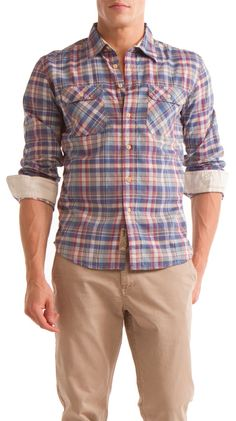 Heritage shirt - love it!