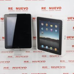 iPAD1 16gb WIFI+ 3G#tablet# de segunda mano#ipad