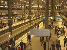 #Curosità, Berlino rinuncia alla frase più famosa della metro per motivi economici