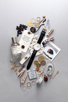 An assortment of things / Sharon Radisch | Photographer