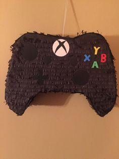 Xbox Controller Pinata by iPinata on Etsy