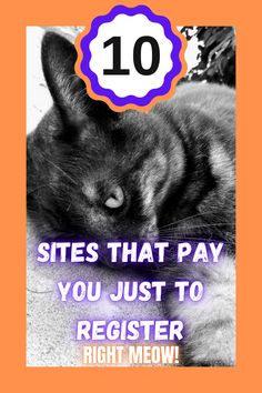 You can make a tidy sum by signing up to these legitimate sites today. Don't leave this money behind. Click now before these offers are gone! Work From Home Moms, Make Money From Home, Make Money Online, How To Make Money, Online Income, Online Jobs, Freebies By Mail, Did You Know Facts, Right Meow