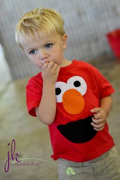 Sesame Street Birthday Party Ideas | Photo 1 of 54 | Catch My Party
