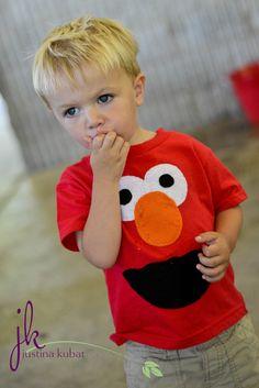 Sesame Street Birthday Party Ideas | Photo 1 of 54 | Catch My Party