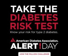 Today Is American Diabetes Alert Day | middletownmedical.com
