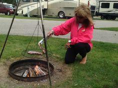 Petoskey KOA 2014 Camping Michigan, Outdoor Decor, Home Decor, Decoration Home, Room Decor, Home Interior Design, Home Decoration, Interior Design