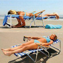 Ostrich 3-in-1 Beach Chair...perfecto!