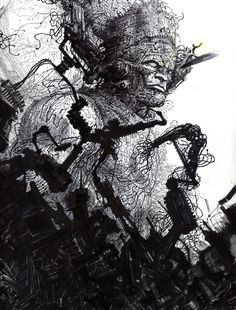 Holy crap! This is AMAZING!!!!! GALACTUS and the SILVER SURFER Comic Art