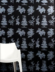 NZ Wallpaper Hand printed Paperhands httpwwwboltofclothcom