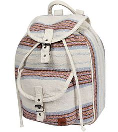 Drifter Backpack | Pack A Bag | Pinterest | Roxy, Backpacks and ...