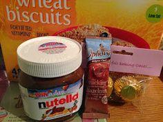 Slimming World Ferrero Rocher recipe