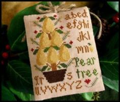 Little House Needleworks 2010 Ornament Kits U Choose   eBay. SEE MORE UNPINNED KITS HERE... http://www.ebay.com.au/itm/LITTLE-HOUSE-NEEDLEWORKS-2010-Ornament-Kits-U-CHOOSE-/110656967526?pt=LH_DefaultDomain_0=item19c3ab5366&_uhb=1