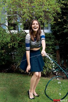 Why Aussie Actress Maia Mitchell Is Stealing the TV Spotlight