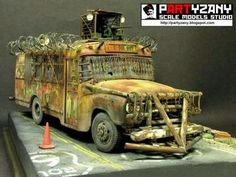 Image result for post apocalyptic models