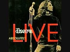 Jim Morrison and The Doors 12 Dead Cats Dead Rats -  Absolutely Live - this is cool :)