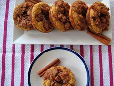 apple fritters Paleo