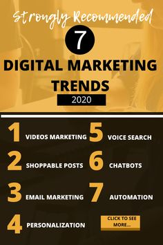 This time, when marketing technology fastly growing and consumer interests and behaviors are hard to predict. So, here are some that will make your ranking higher and helps in lead generation. Digital Marketing Trends, Digital Marketing Strategy, Content Marketing, Social Media Marketing, Effective Marketing Strategies, Seo For Beginners, Marketing Technology, Marketing Techniques