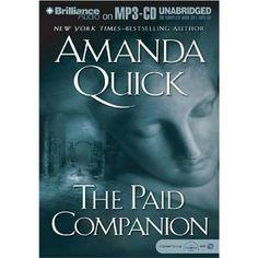 Amanda Quick
