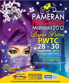 66 Best PWTC Events images in 2012 | Hotel kuala lumpur