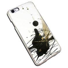 オンリーワンスマホケース アーティスト シリーズ No.3 浦正 『 inspiration 』【 ハード タイプ 】 (iPhone6)