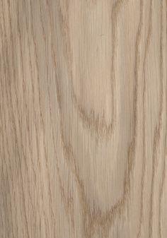 Hvideg Amerikansk - hårdttræ. Copyright: Keflico A/S.