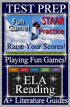 STAAR Reading ELA -