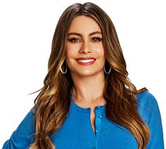 Follow The Script Official Site | Sofia Vergara and Her Story of Thyroid Disease